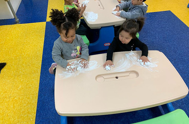 Daycare Opens in Park Slope with Research-Based Early Learning Curriculum